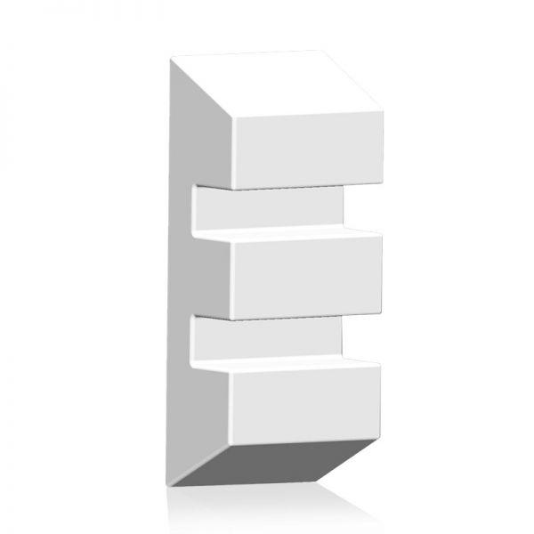 TK-Fric (weiß), leichte Friktion 10er Pack